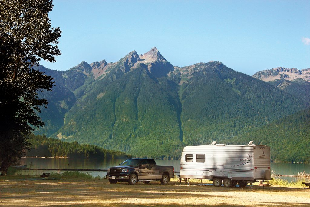 Travel trailer insurance ontario